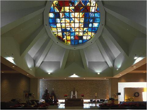 St. Marguerite D'Youville Parish